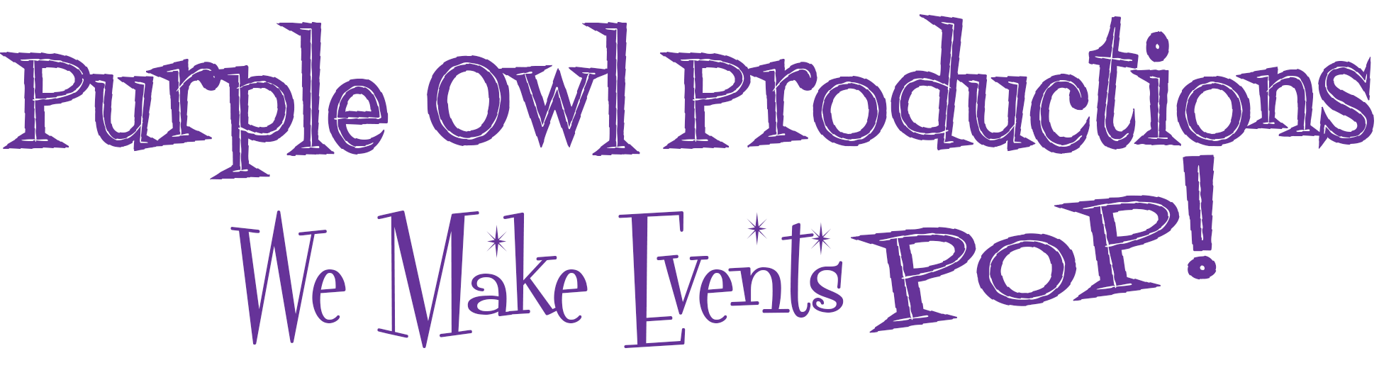Purple Owl Productions